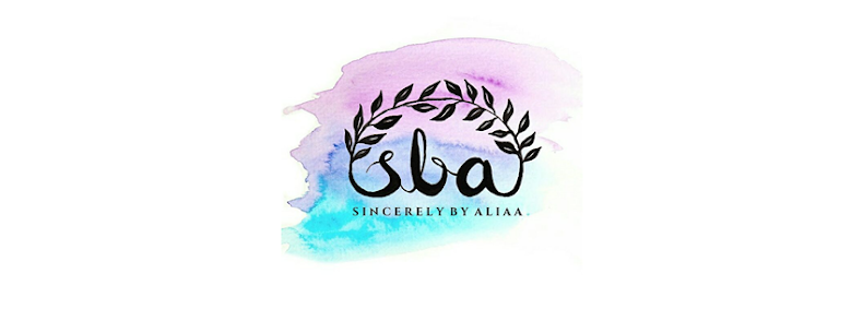 SincerelyByAliaa