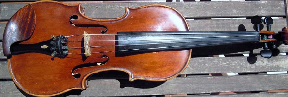 Violinista para Bodas y Eventos en Barcelona - TuBodaMusica