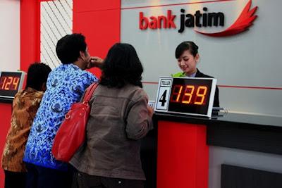 Lowongan Kerja Bank Jatim 2015
