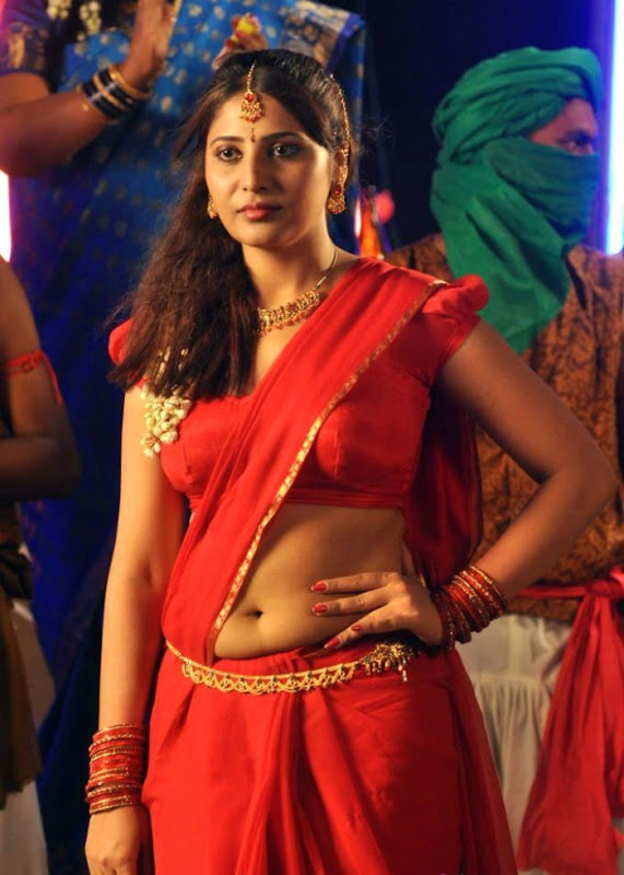 Actress Reshmi Hot Stills  Vaikuntapali Telugu Movie ll hot images