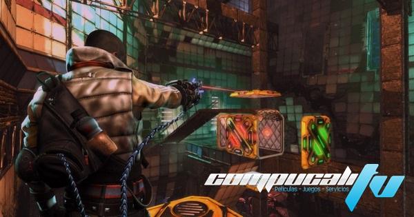 Magrunner Dark Pulse PC Full Español