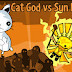 Cat God vs Sun King 2 online game