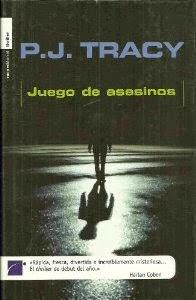 P.J. Tracy