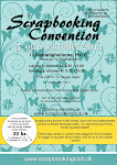 Scrapbooking Convention, Oktober 2013