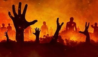 """Tony Berbece 🔴 Pentru prietenii mei care """"nu au găsit"""" iadul în Biblie..."""