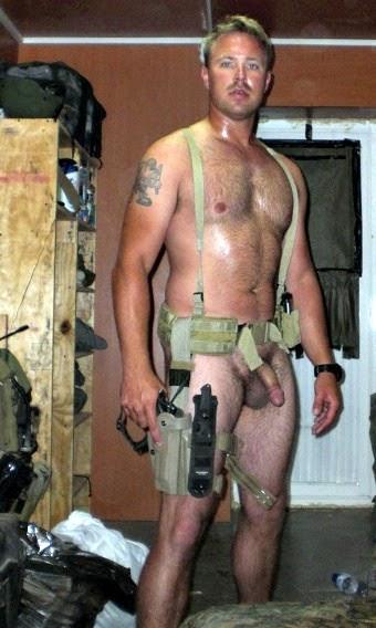 army men nude photos