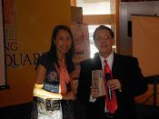 Dr Tan Eng Guan From Lam Wah Ee