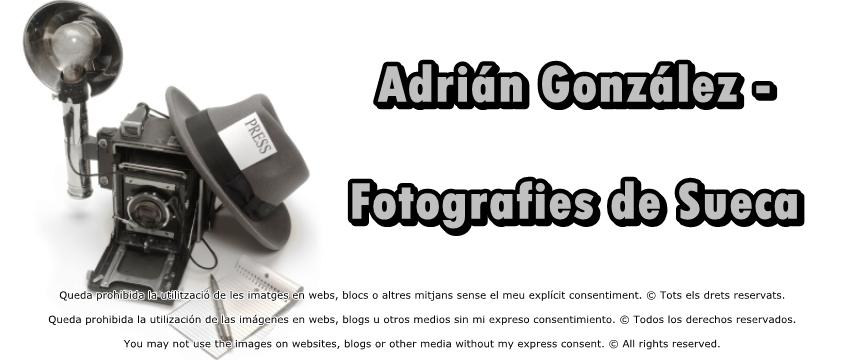 Adrián González - Fotografies de Sueca