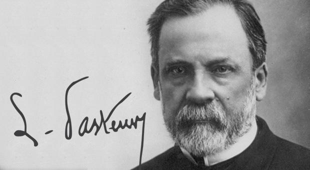 Un peu de science éloigne de Dieu, beaucoup de science y ramène. Louis Pasteur
