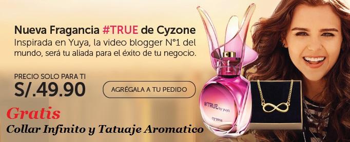 #trueyuyacyzone