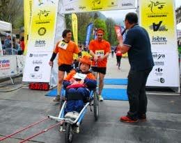 Semi-marathon de Grenoble/Vizille