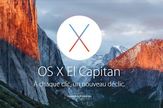 هذا هو موعد إطلاق آبل لنظام OS X El Capitan