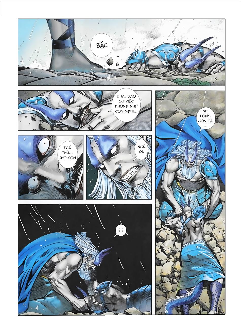 Tây Du chap 34 Trang 27 - Mangak.info