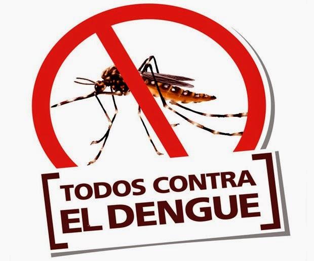 Prevención: Dengue, Zika y Fiebre Chikungunya