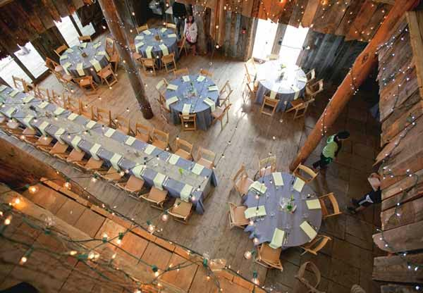 Best Simple Rustic Wedding Decoration New York pictures