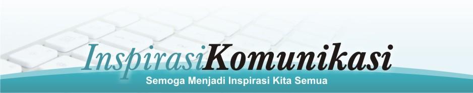 Inspirasi Komunikasi