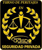WEB OFICIAL DEL TURNO DE PERITOS JUDICIALES DE ADISPO