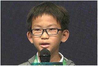 Kenali Wang Zhengyang Hacker 13 Tahun Terhebat Dari China