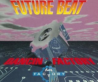 Future Beat - Dancin' Factory 1995 (WAV)