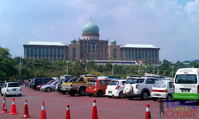 Malaysia's Prime Minister Office