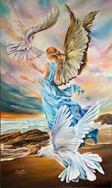 Arte Sacro - Angel