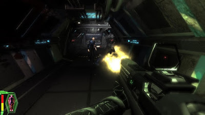 Colonial Defence Force Ghostsip-CODEX Terbaru For Pc screenshot 3