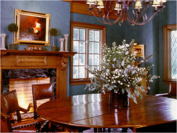 english country dining room design ideas room design ideas. Black Bedroom Furniture Sets. Home Design Ideas