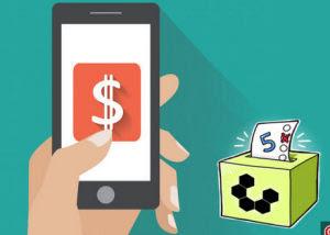 trasferire soldi con lo smartphone