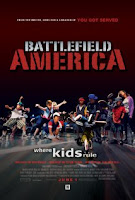 Watch Battlefield America Movie