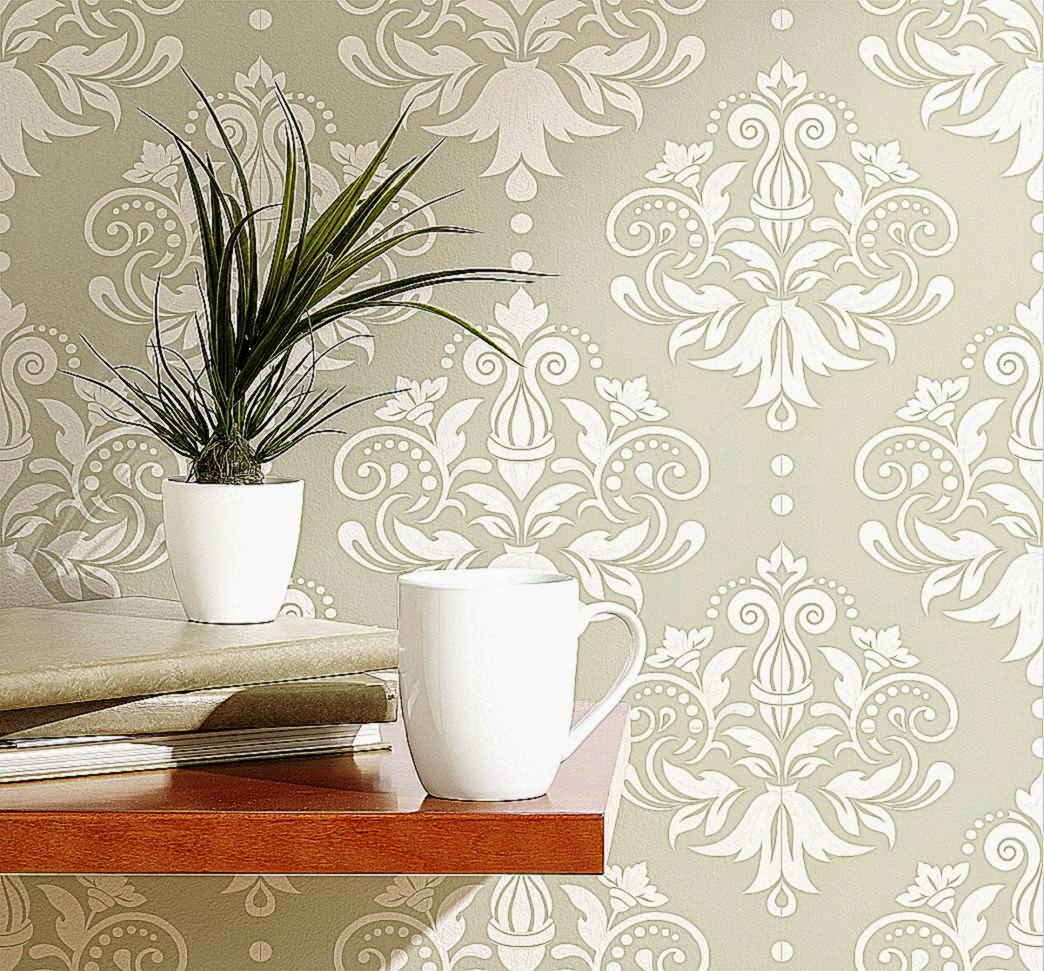 Wallpaper For Renters: Removable Wallpaper For Renters