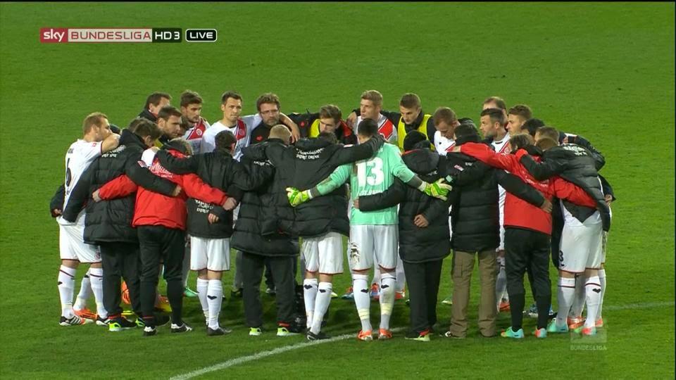 SC Paderborn 3:0 FC St. Pauli
