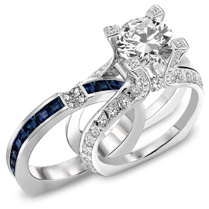 How To Choose The Unusual Engagement Ring Settings