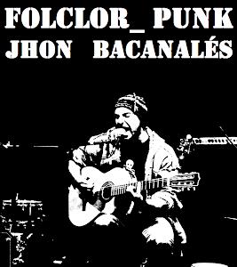 Jhon Bacanalés
