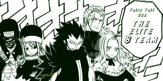 Fairy Tail Manga read Fairy Tail Spoilers Fairy Tail Raw Scans Read Fairy Tail Manga Predictions Online