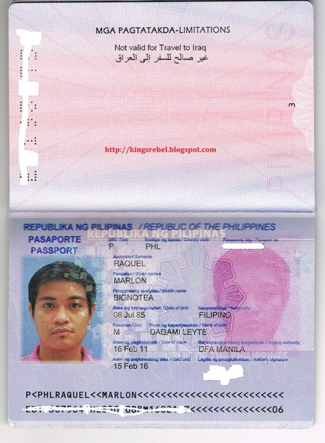 Tidbits And Bytes How To Apply For Passport In The