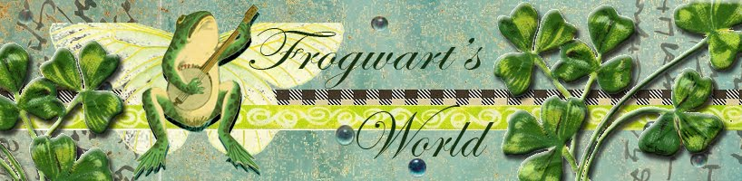 Frogwarts