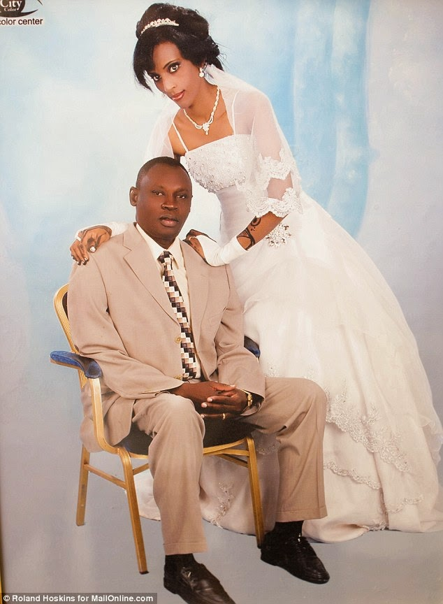 Sudanese Woman Sentenced To Death For Marrying Christian Gives Birth In Prison