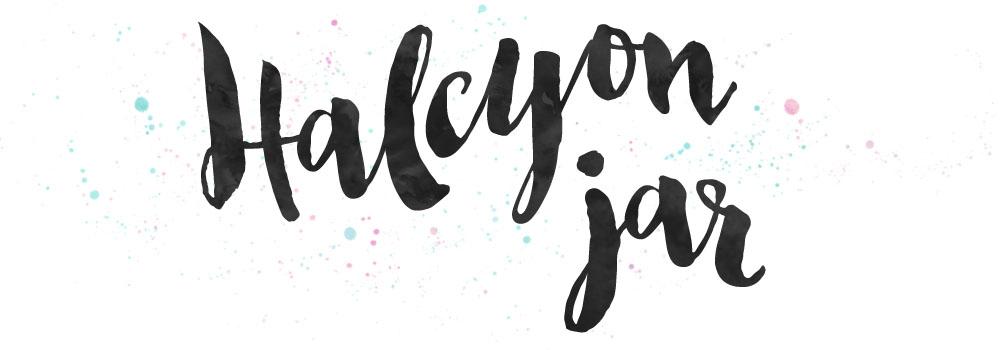 Halcyon Jar
