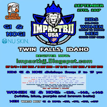 IDAHO IMPACT BJJ TOURNAMENT