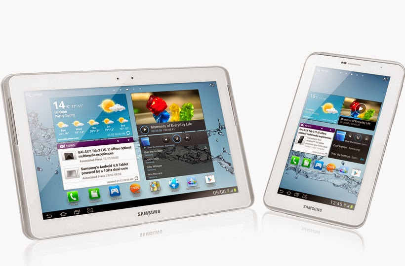 Samsung galaxy tab2 10 1 harde reset friendsofts for Tablette samsung