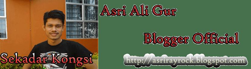 Asri Ali Gur™