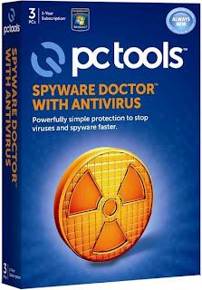 PC+Tools+Spyware+Doctor PC Tools Spyware Doctor 9.1.0.2898   3.27 MB [Full]