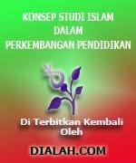 Konsep Studi Islam Dalam Perkembangan Pendidikan