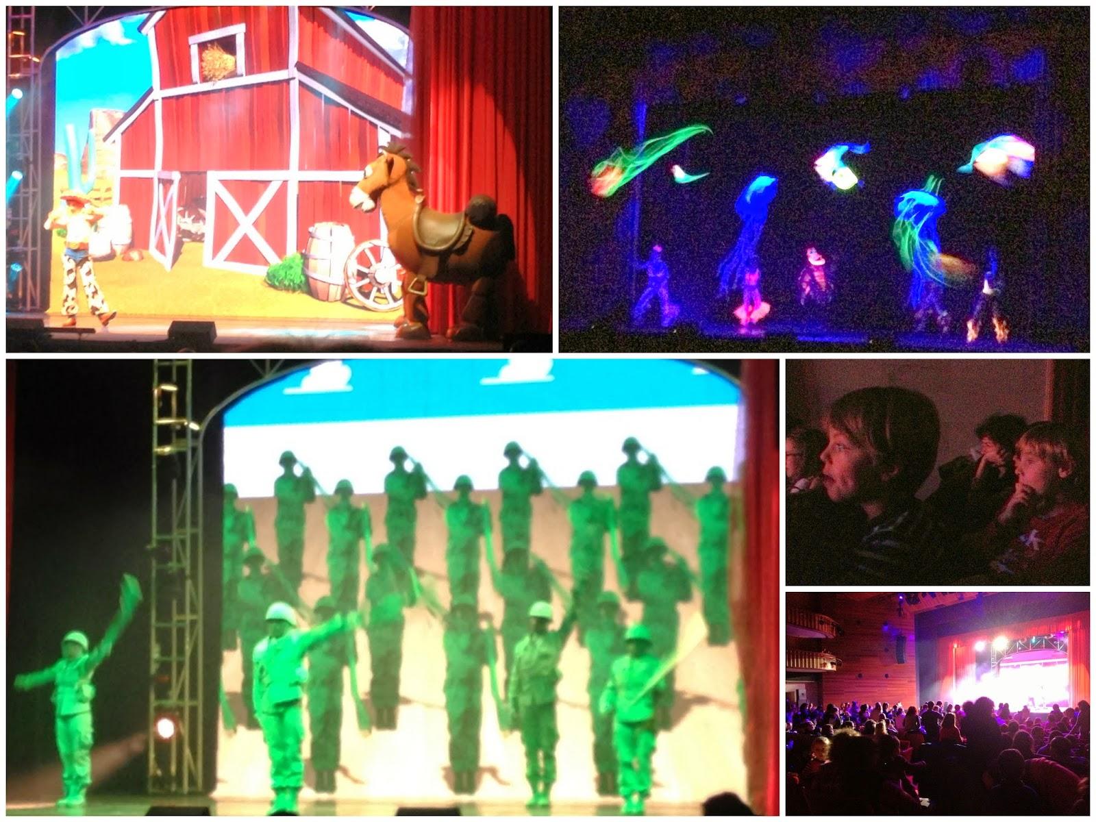 Asturias con niños: Disney Live! Mickey's Music Festival en Gijón!