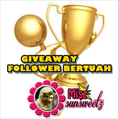 http://sunsweetz-miszsunsweetz.blogspot.com/2013/11/giveaway-follower-bertuah.html