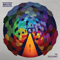 2009 THE RESISTANCE Album 5