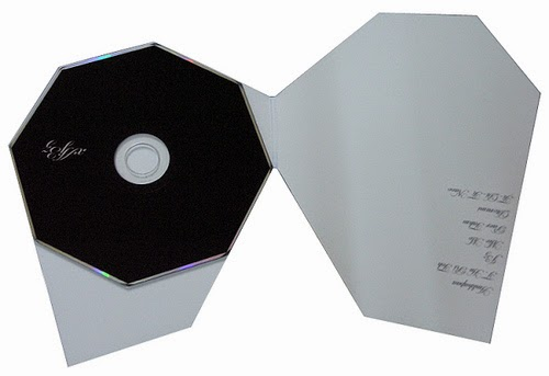 Soi Song hexagonal CD