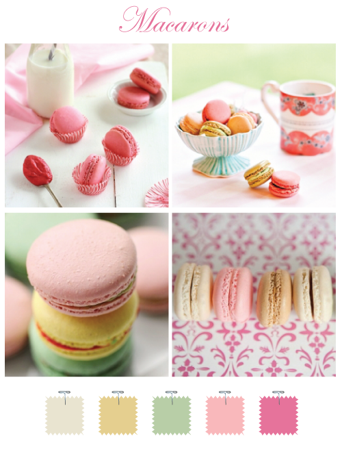 Food Gawker - Macaroons