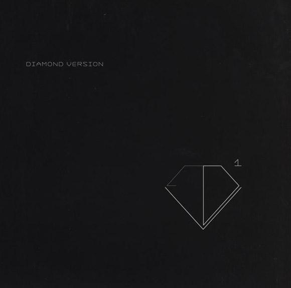 Diamond Version - EP1