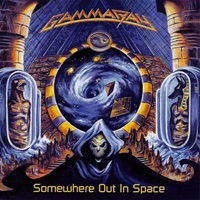 [1997] - Somewhere Out In Space